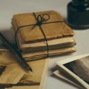 Alte Briefe